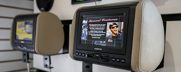 on long trips car dvd players with fold down monitors provide options for your kids or other passengers you can even install game systems in your vehicle