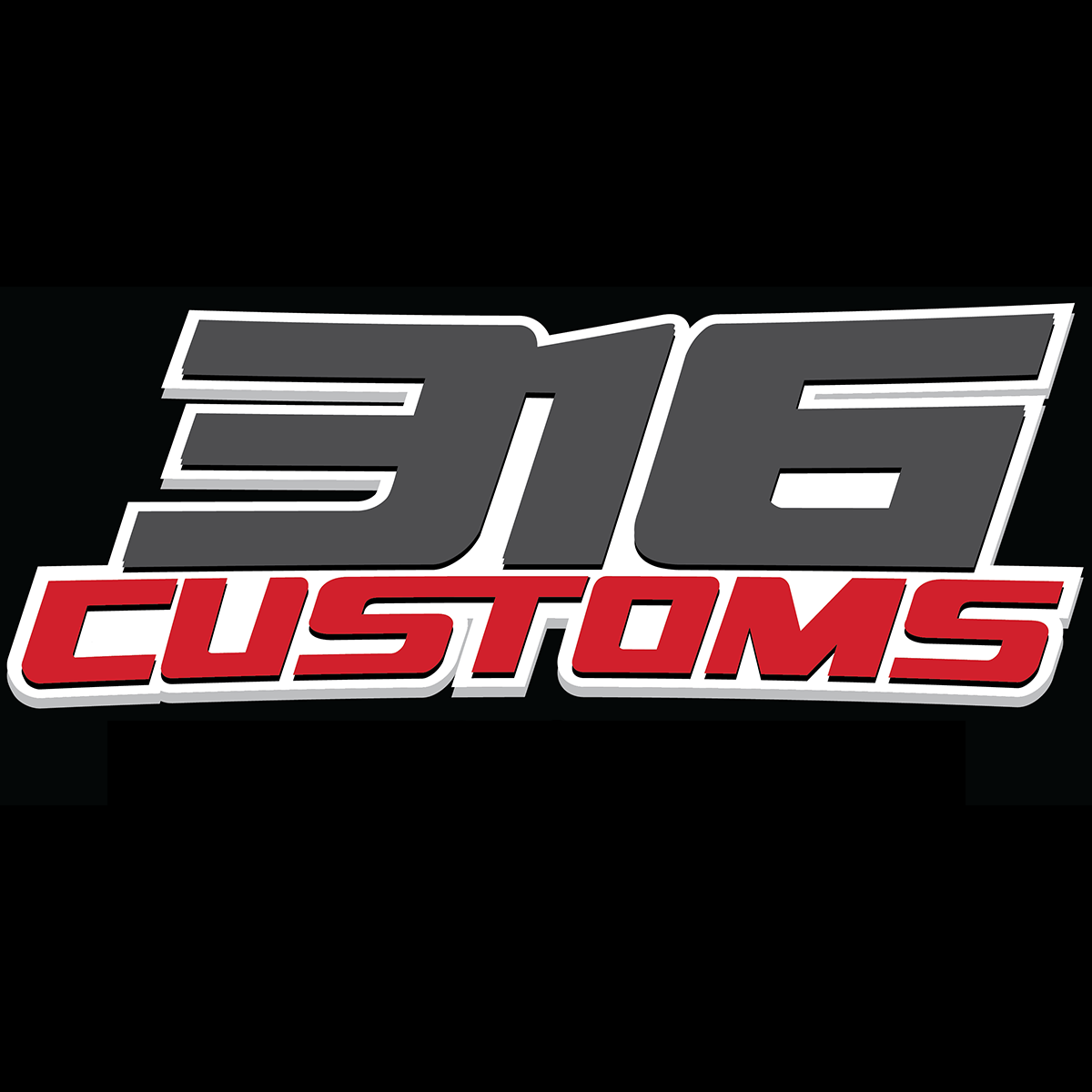 316 Customs // Wichita's Premier Audio & Security Shop